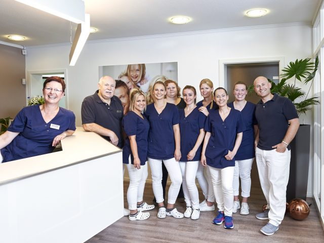 Team Zahnarztpraxis Dr. Koch