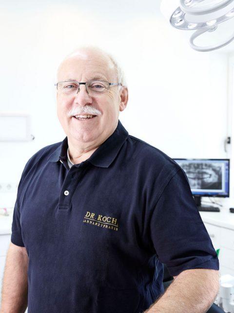 Dr. Christoph Koch